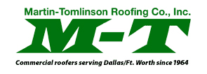 Martin-Tomlinson Roofing Co.,Inc., Dallas, TX